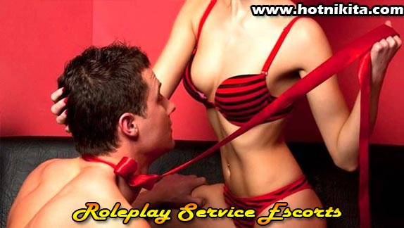 Roleplay service escorts in Mumbai